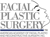American Academy of Facial Plastic and Reconstructive Surgery logo